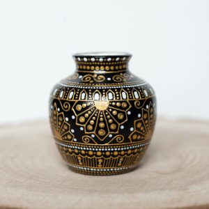 Greek small vase